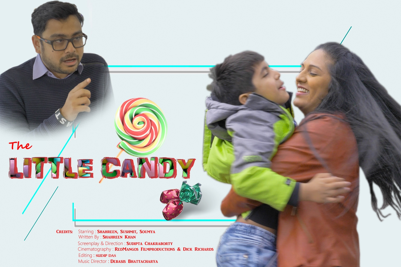 The Little Candy