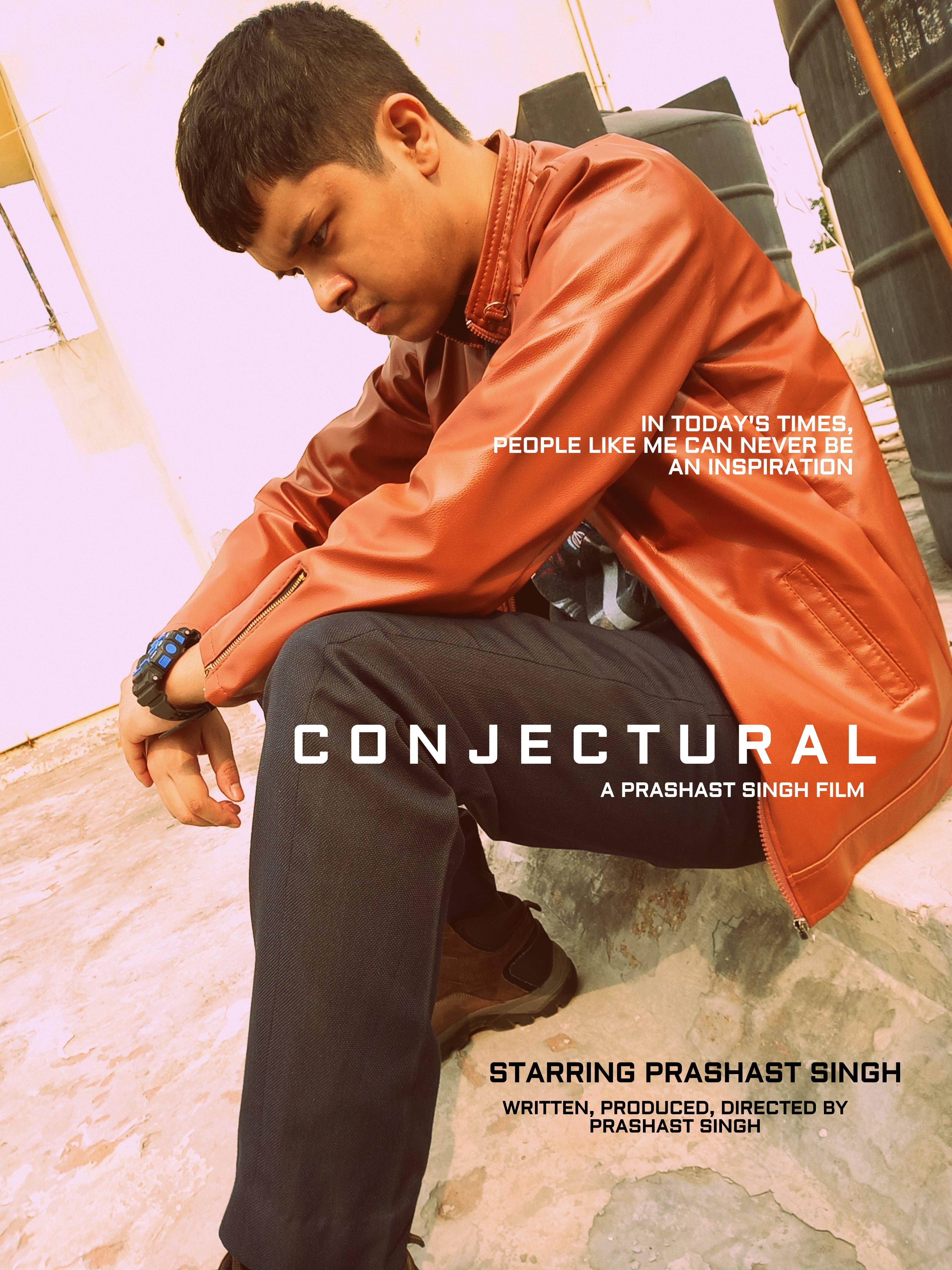 Conjectural