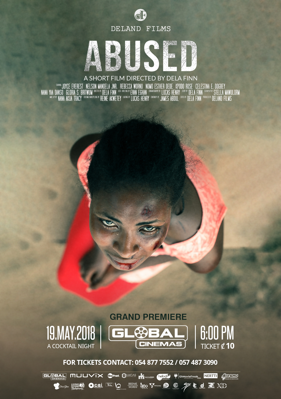 ABUSED | Short Film