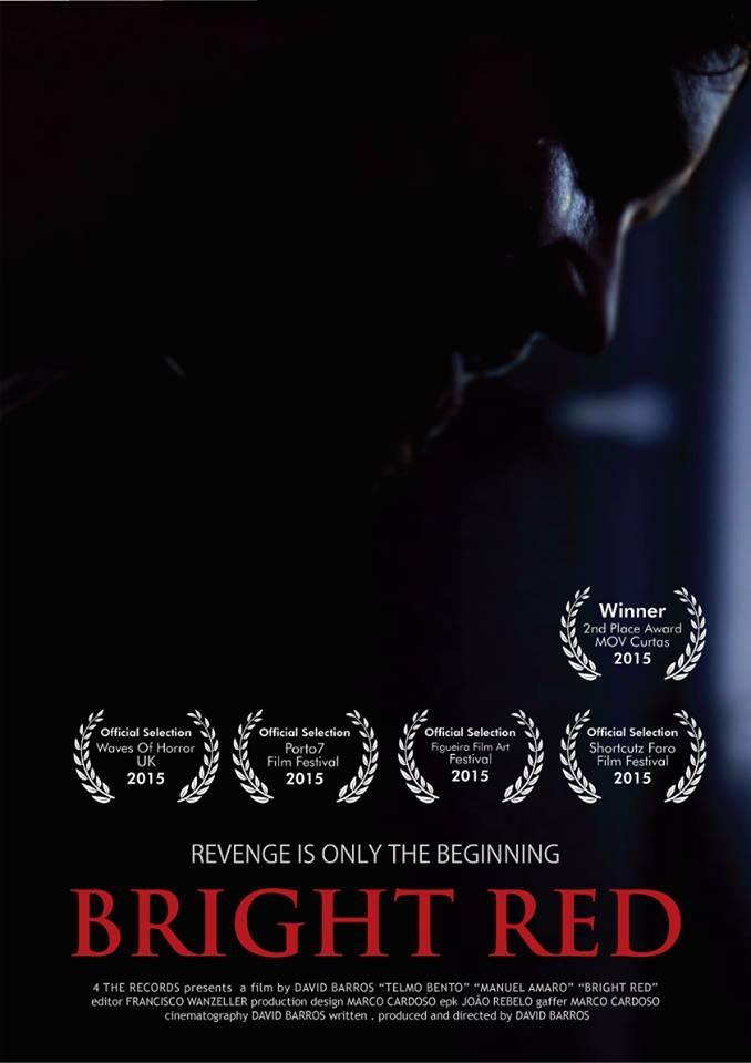 Bright Red Short Film