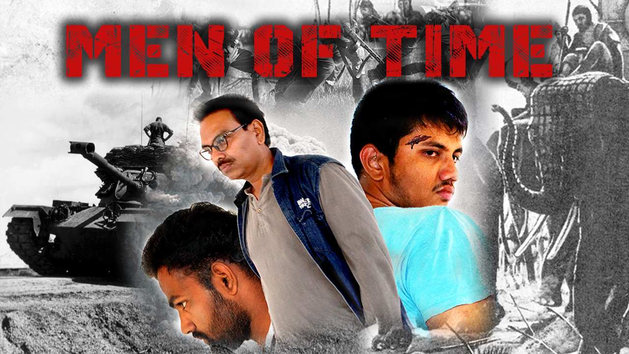 MEN OF TIME