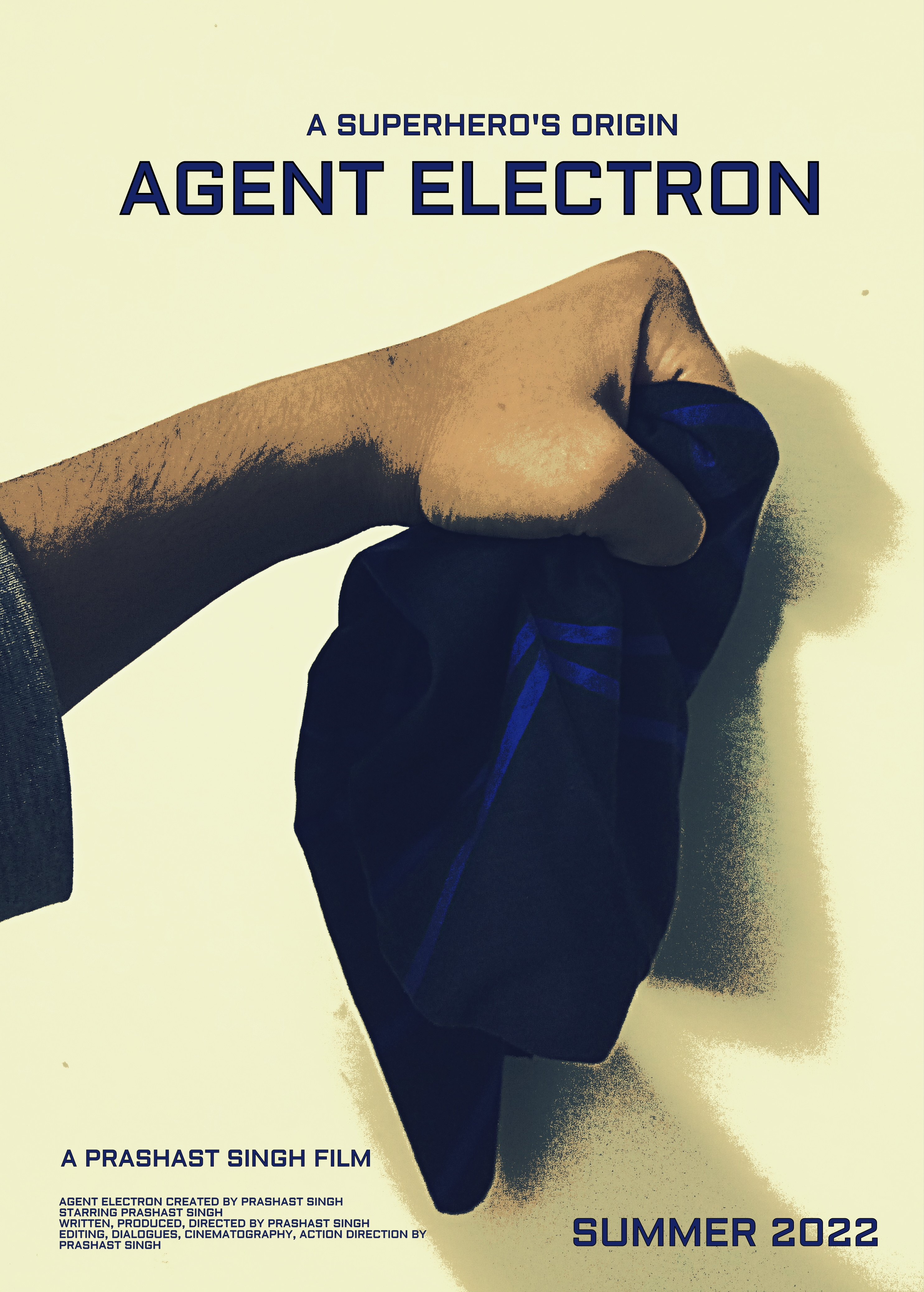 Agent Electron