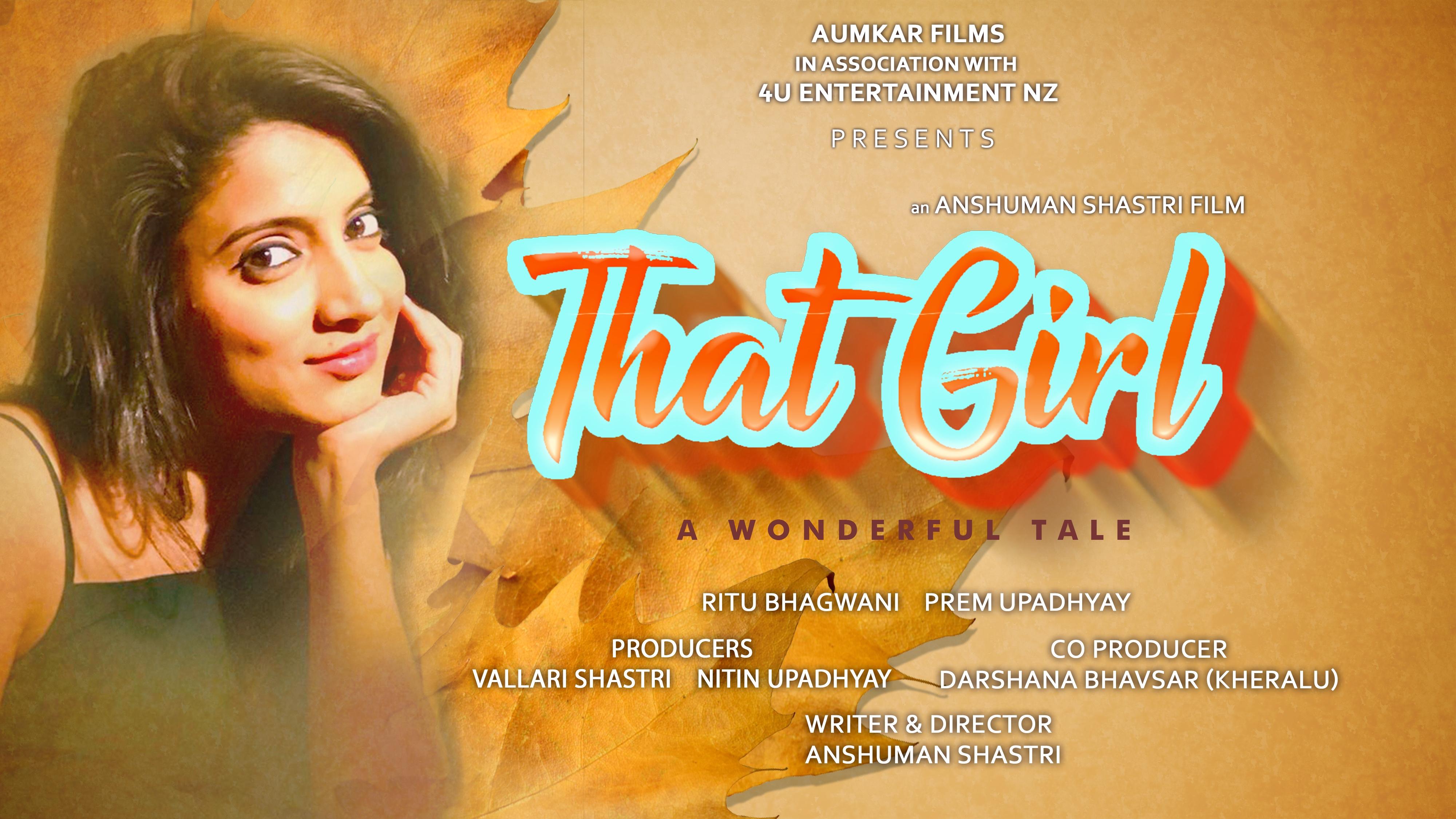 That Girl, A wonderful Tale