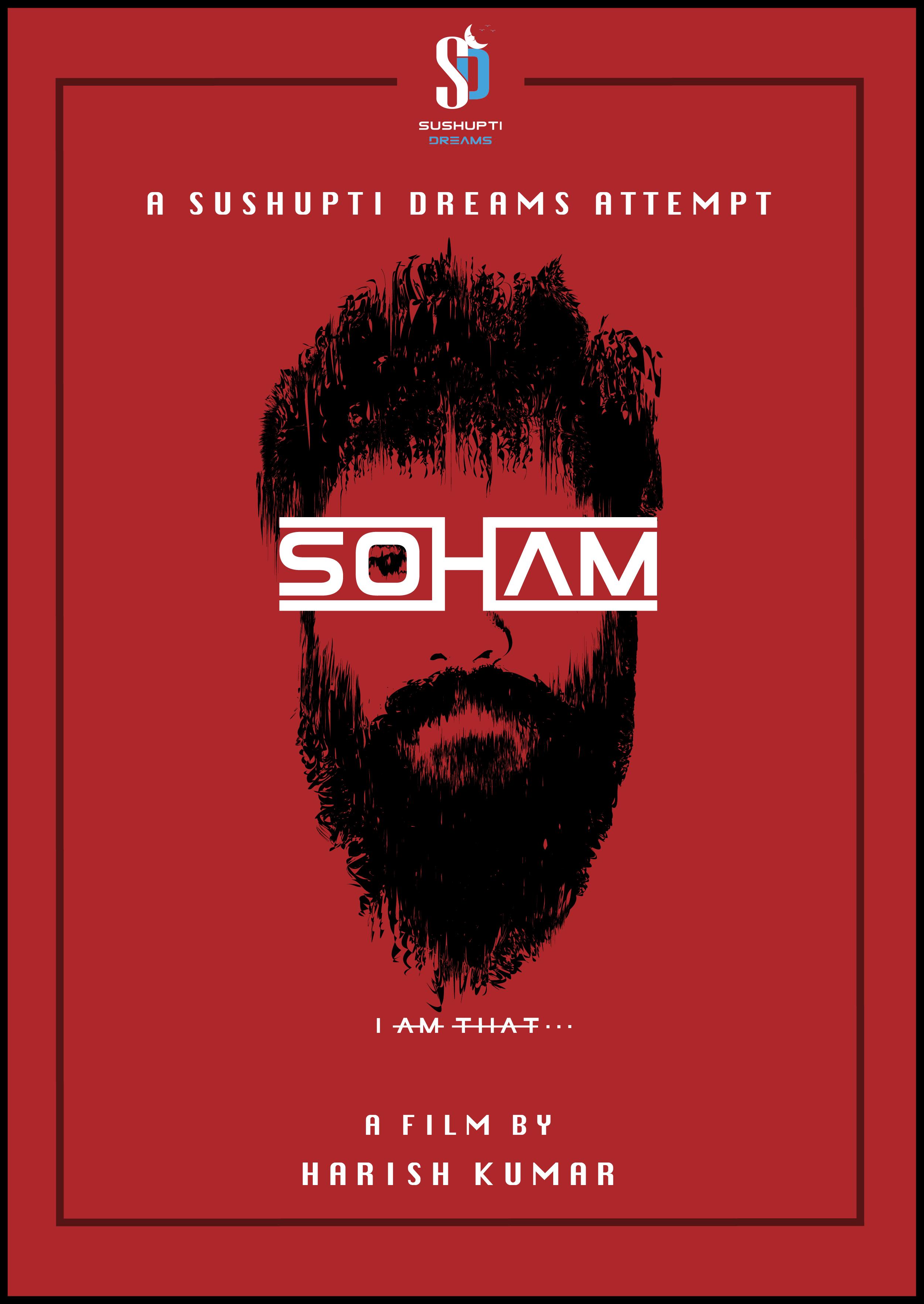 'Soham' - I am That