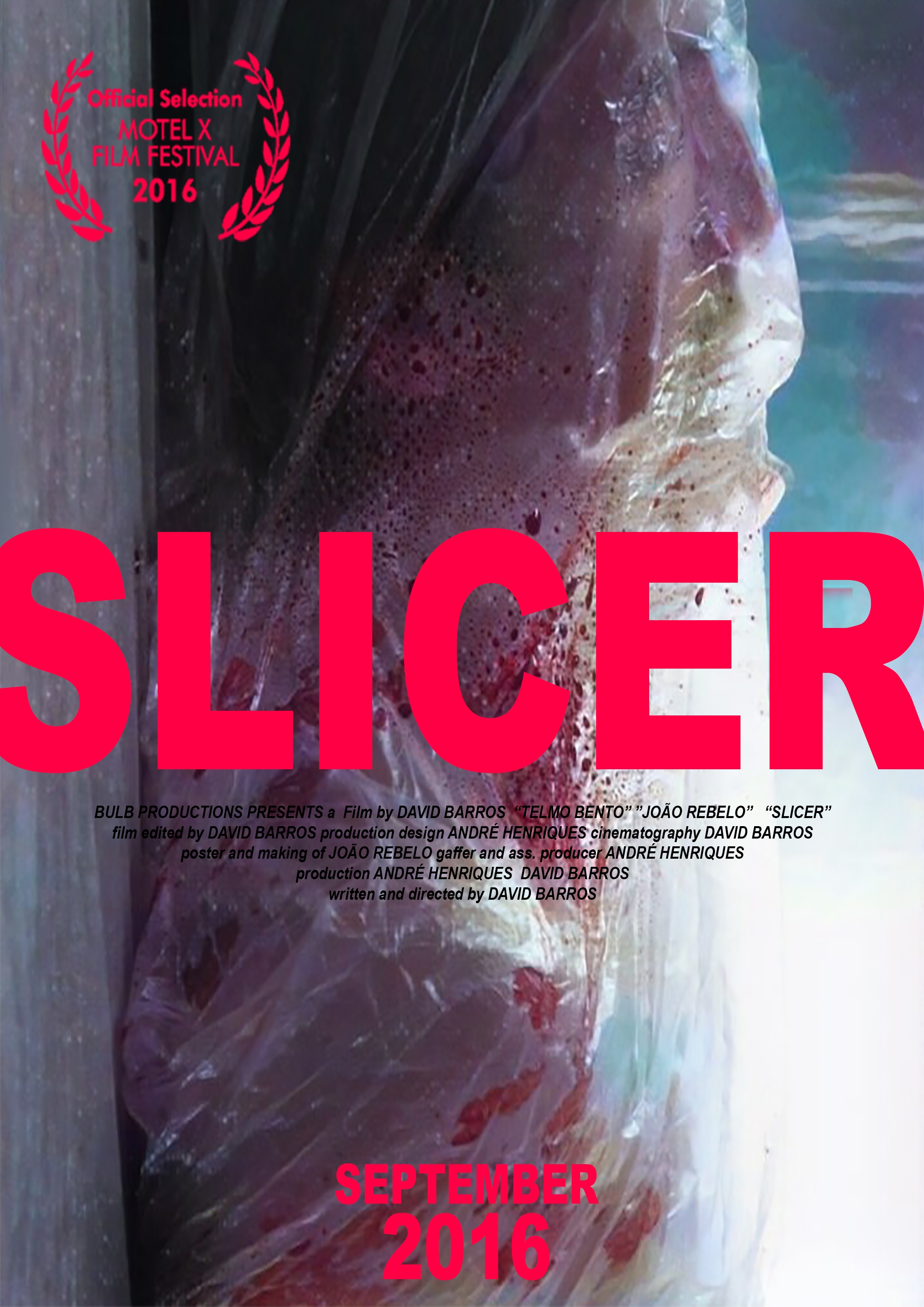 Slicer Short Film