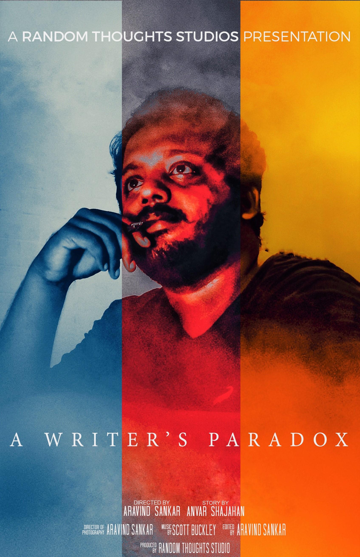 A Writer's Paradox