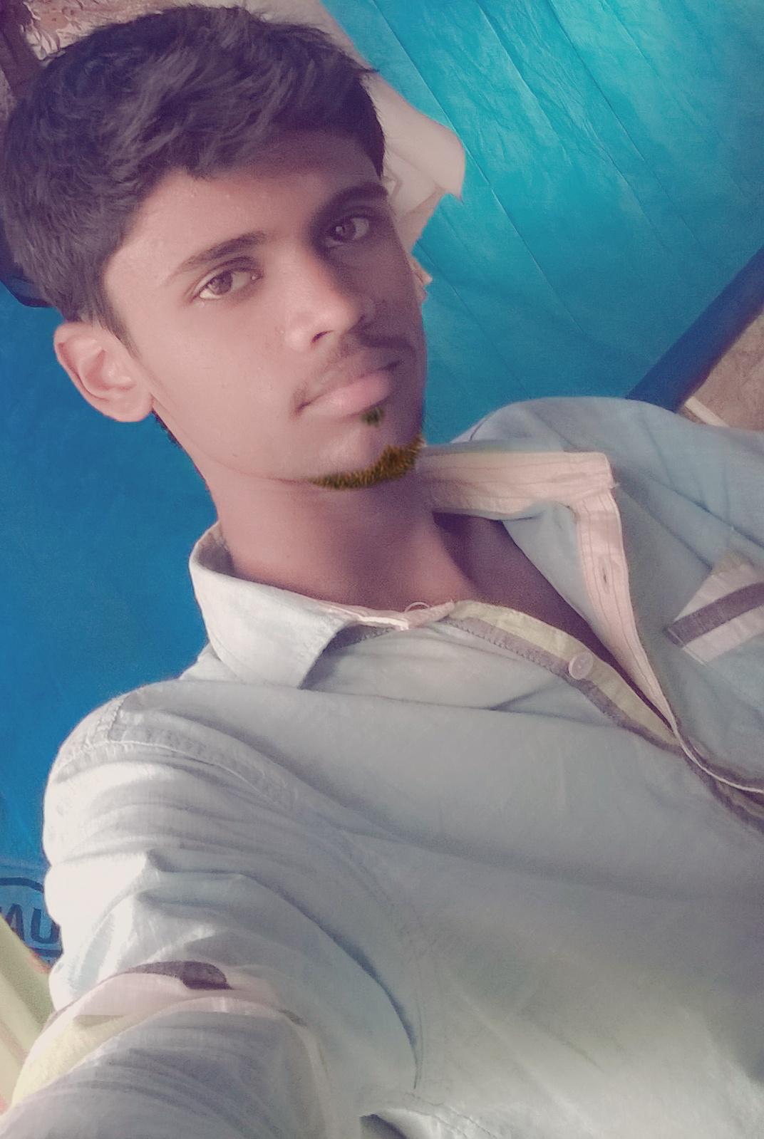 Chandru Alan