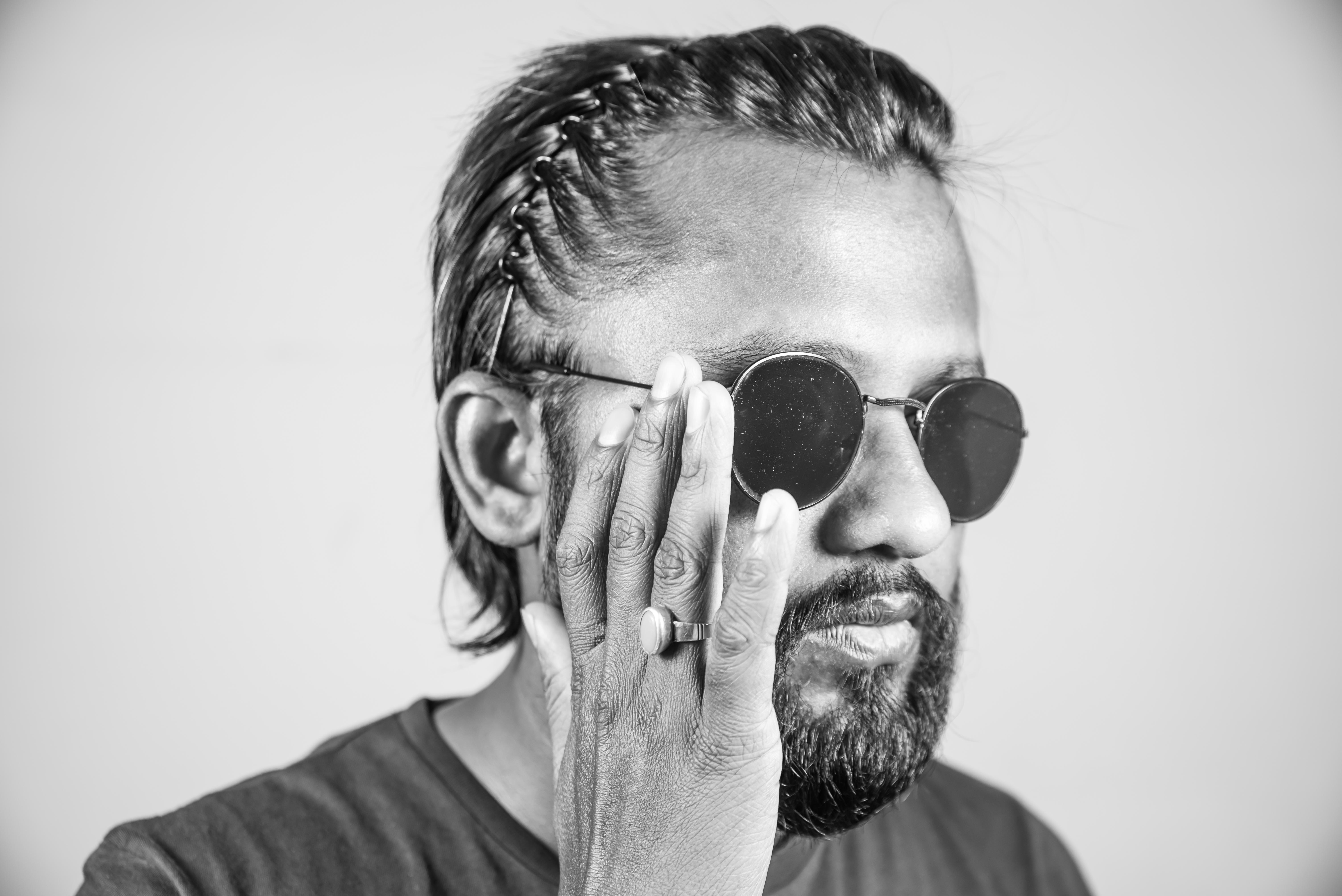 Sudeep Bhatta