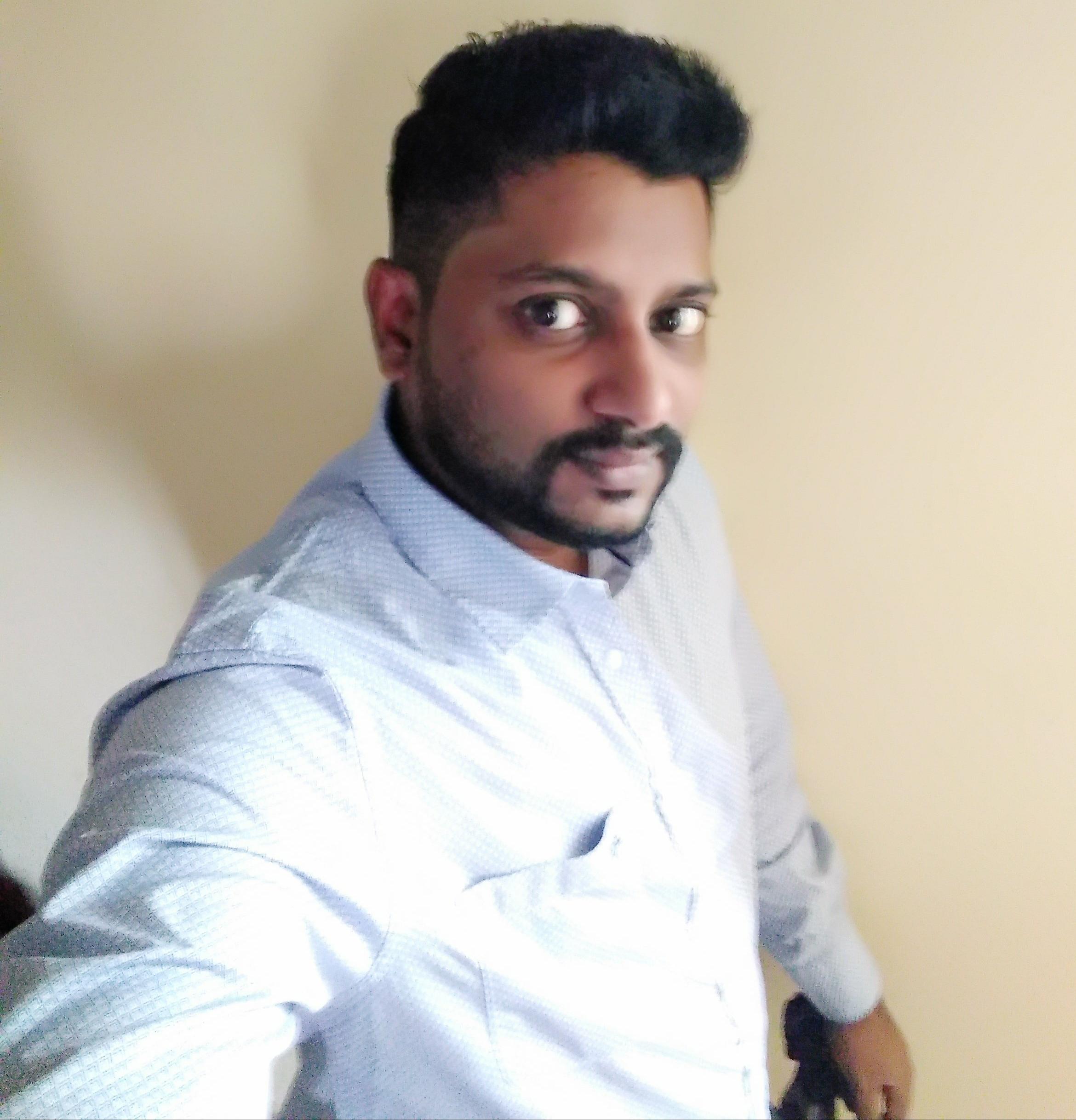 Jayesh Paniker