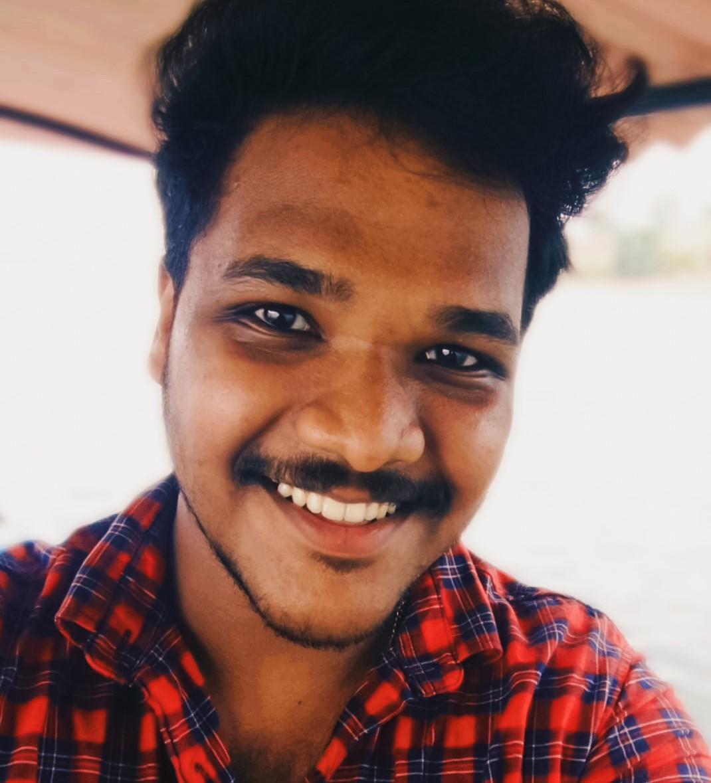 Aravind Sankar