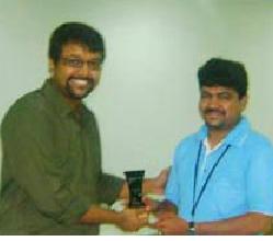 Jay Koviram
